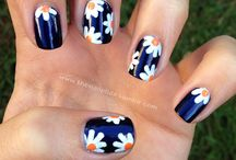 •Nail art•