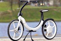 Bicycle / by Noriaki Onae