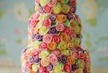 Cake and Party Ideas / by Cassie Swartz