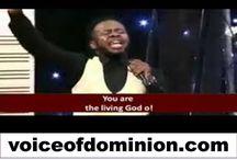 Prospa Ochimana - Ekwueme feat. Osinachi Nwachukwu (Live with lyrics)