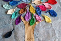 Crochet / by Zing Zing Tree