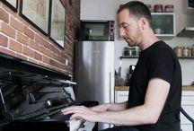 Piano improvisation / https://soundcloud.com/pavel-gr-gr