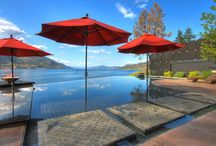 Outdoor living / by Lynn Terry