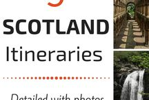 Scotland Blog Posts