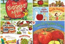 Children's Books / All our favorite books for kids! / by Jennifer MomSpotted