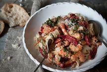 Favorite Recipes / by Kim Davidson