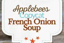 Soups/Stews/Broths