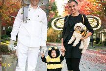 Familien Kostüme
