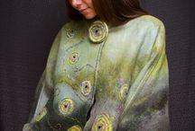 Dyeing / Shibori, color, color palette, silk, wools, more!