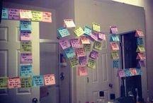 Romantic idea
