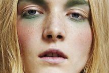 Makeup: Brows