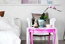 Decor love / by Stacy Menikoff