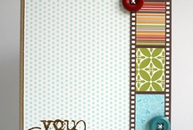 Papercrafting ideas / by Ruth Y