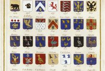 "HISTORY✿Genealogy~Heraldry~Coat of Amrs... & more / Welcome! You are all cordially invited to collaborate on this board. If you follow me and write simply ""Add me""on one of my pins, ONLY THERE : https://www.pinterest.com/hardysCorner7/last-minute/ , I'll send you an invitation, as soon as possible . Thanks to all contributors and followers for making this an superb board! Contributing is not obliged... You are free to invite your friends. Here, no rule, other than those of Pinterest..  Admin✿Bernard :-)"