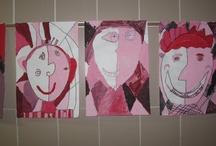 schilder en tekenopdrachten