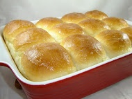 ~ BREADS & ROLLS ~ / by Mary Norris Hart