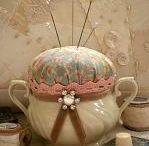 Pincushion vintage