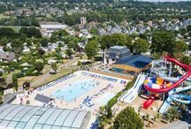 Paris, Normandy & Champagne's Favourite Holiday Parks / Al Fresco Holidays offer fantastic family mobile home holidays, check out our collection of parks in Paris, Normandy & Champagne.