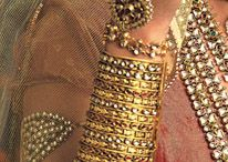 South Asian (Desi) Bridal Accessories / Indian, South Asian Bridal Accessories