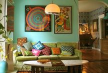 Decor Ideas / by Callie Buchholtz