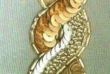 Brodera Pärlor & paljetter / Embroidery Beads