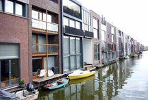 wharf inspiration