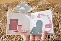 Paper / by Elena Muzykantova