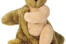 Totally love Teddy bears <3