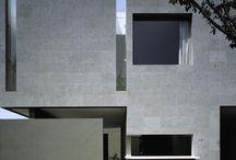 Arquitectura / Cuando la arquitectura y la fotografía se unen.