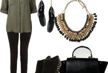 Fashion outfits!