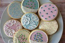 Cupcakes anda sweets