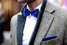 Guy Style / by Brad Henderson