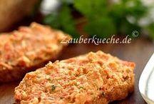 Gesunde Küche :)