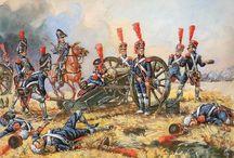 Napoleonova děla