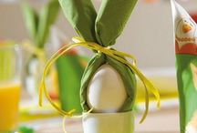 Spring | Easter ideas