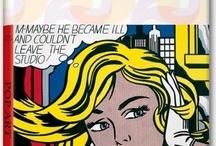 Art Ed. Lichtenstein