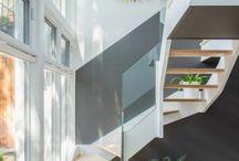 Gestaltung von Treppen