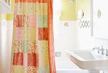 Dream House - Bathroom and Laundry