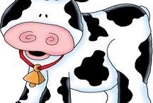 Cow's