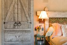 Home: Bedroom / by Laura Ritcheson