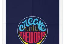 Graphic Design Tips & Tricks / Inspiration, examples & tips & tricks for Graphic Design