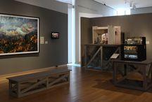 MAD Museum of Art & Design, Otherworldly Exhibit / MAD Museum of Art & Design, Otherworldly Exhibit