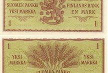 suomen vanhat rahat
