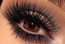 Lashes / Make-up