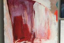 Paintings / Paintings by Samantha Walker