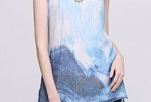 Designer BBLLUUEE / Women's Designer Brand BBLLUUEE Shop Online!❤️Get outfit ideas & outfit inspiration from fashion designer BBLLUUEE at AdoreWe.com!