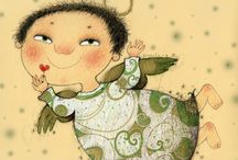 Иллюстрации Татьяны Бетехтиной.