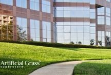 Artificial Grass for Commercial Areas / Images related to artificial grass for commercial areas
