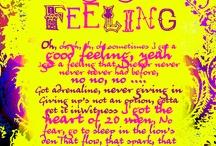 Favorite Songs / by Debbie Foshee