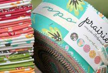 Prairie Fabrics